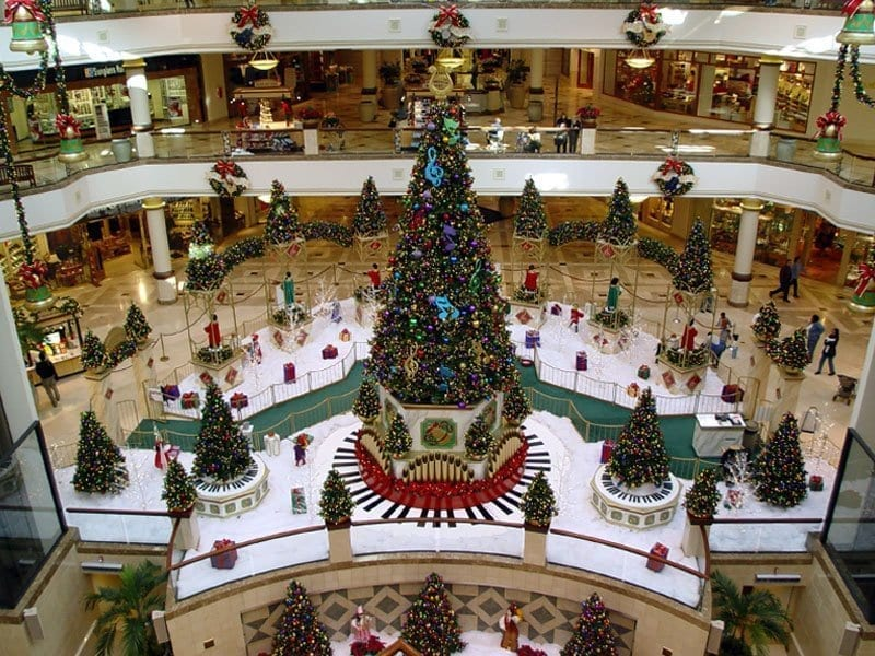 Malls and Lifestyle Center 2