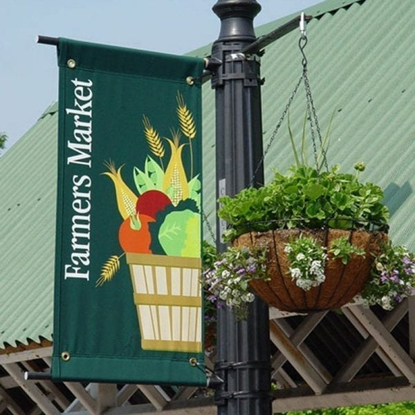 Year-Round Banners